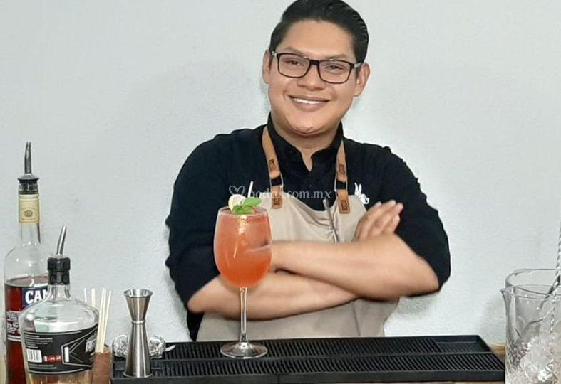 Mayahuel Servicio de Bar