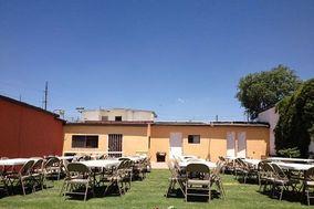 jardines para bodas ciudad ju rez On jardin y terraza los nogales cd juarez chih