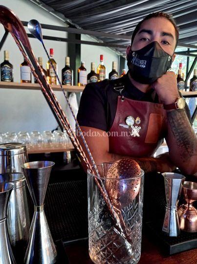 Bar Alberth