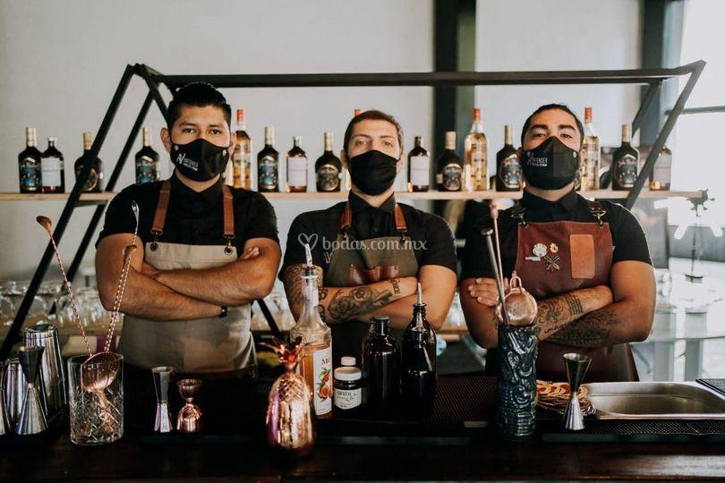 Bartender AV