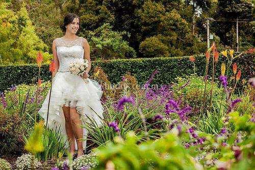 Un Hermoso Lugar De Jardin Terraza La Calafia Fotos