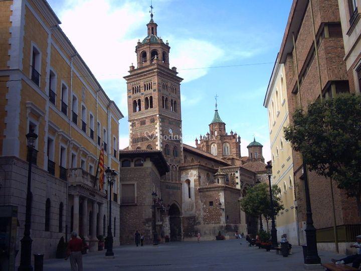 Turuel, España amor día a día
