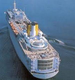 Viajes por mar