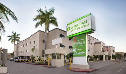 Wyndham Garden 1