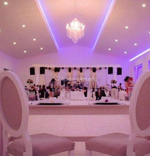 Accesorio de bodas