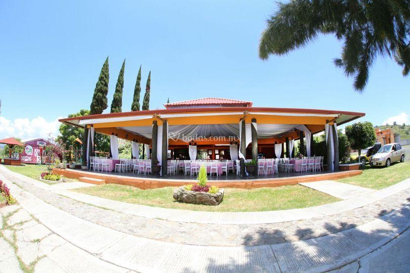 Rancho Villa Karla