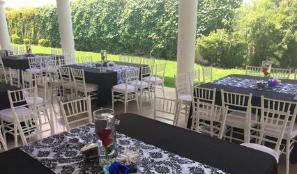 Banquetes Robles