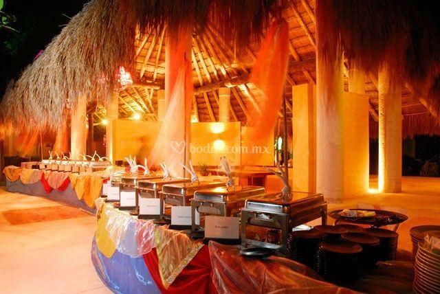 Banquetes Alejandra Sosa