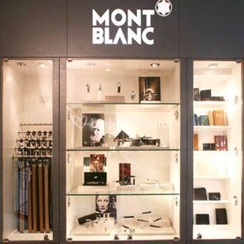 Accesorios Mont Blanc