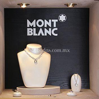 Joyas Montblanc