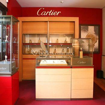 Relojes Cartier