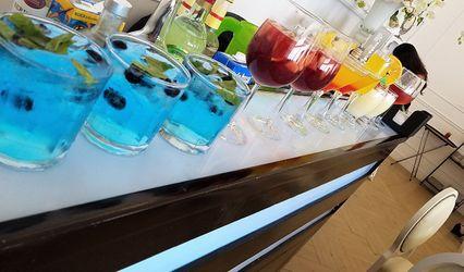 Robeer -  Bebidas, Cócteles y Shots