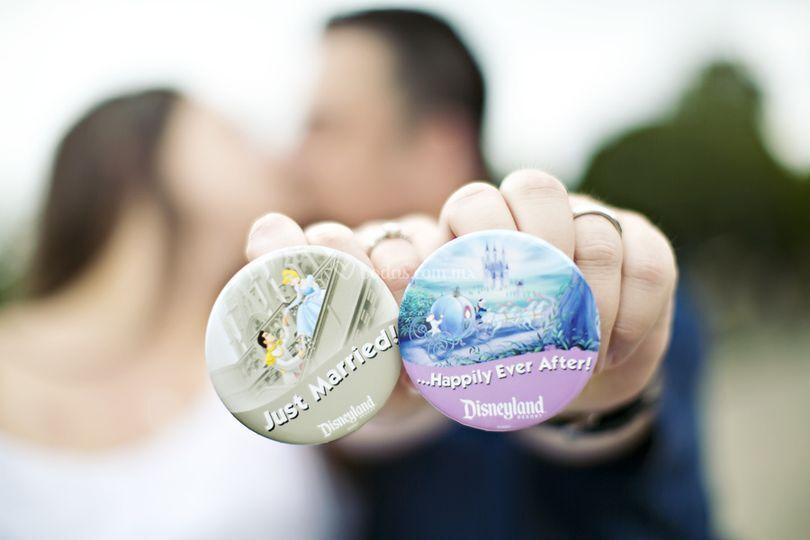 Disney romántico