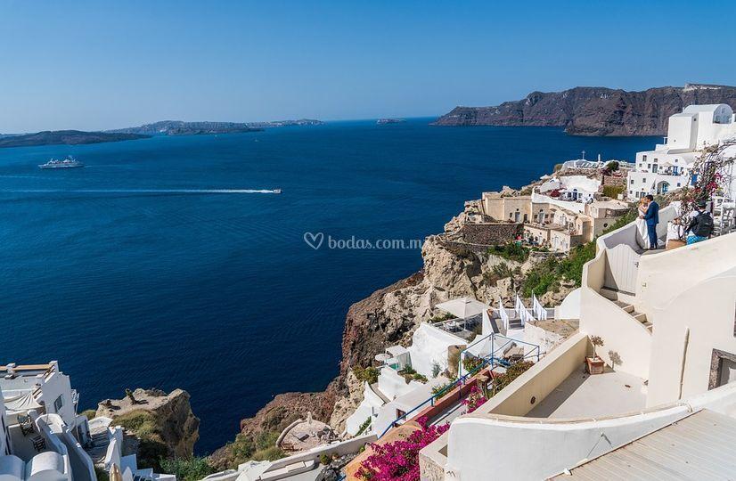 Grecia espectácular