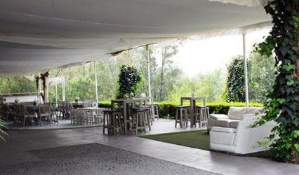 Jardín Salón Paraíso del Lago