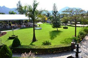 Jardín los Faroles Tlayacapan