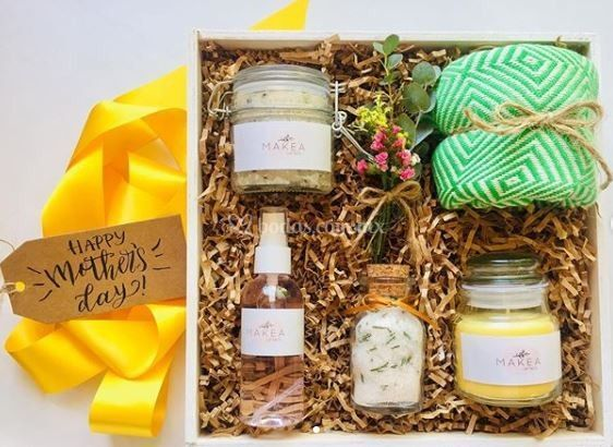 Makea Giftbox