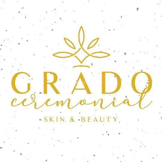 Grado ceremonial skin and b