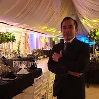 Antonio Choy Carrillo