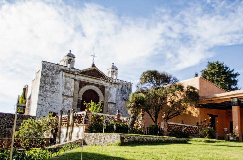 San Antonio Tochatlaco