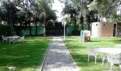 Jardín El Edén 1