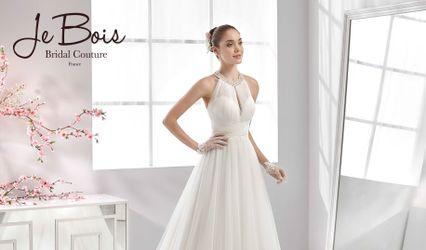 Je Bois Bridal Couture 1