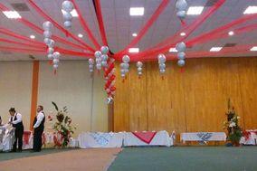 Salón de Fiestas Dumbo