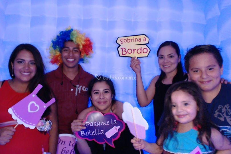 Baby shower 8-abril-2017