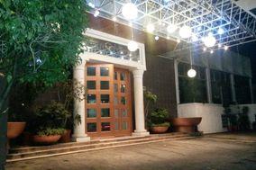 Centro de Convenciones México
