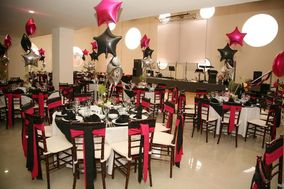 Banquetes Althea