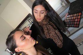 Angélica Guillén Makeup