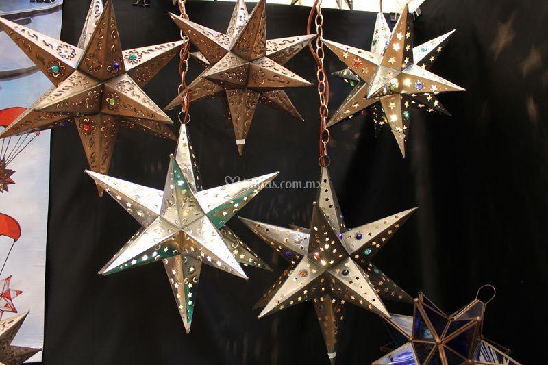 Renta/venta de estrellas