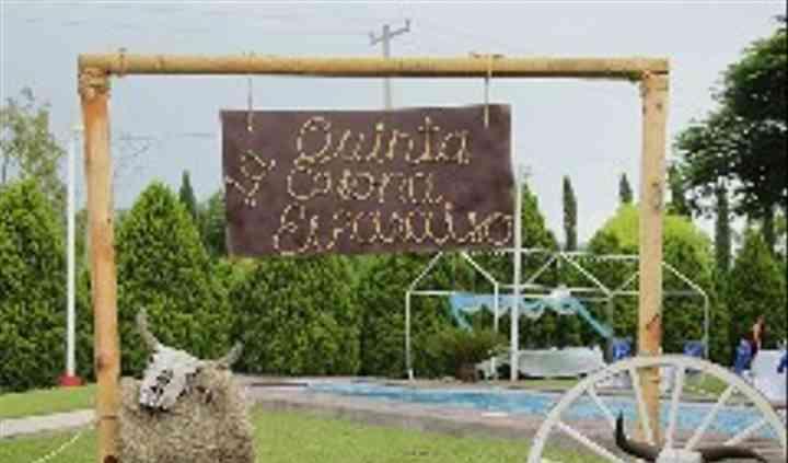 Quinta La Casona El Paraíso