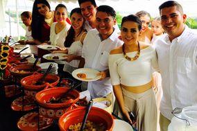 Cazuelitas Tampico