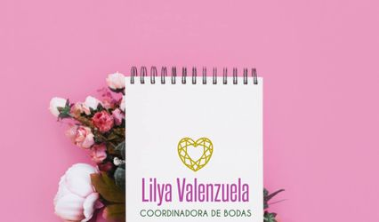 Lilya Valenzuela Coordinadora de Eventos 1