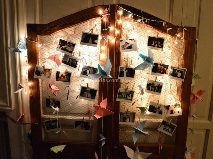 Souvenir de Polaroid