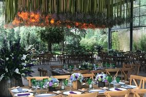Garden Polanco