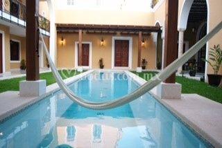 Pool terraza