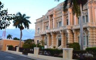 Palacio Canón