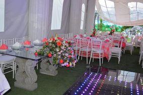 Salón Villa Las Flores