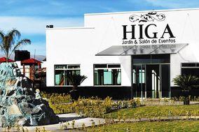 Higa Jardín & Salón