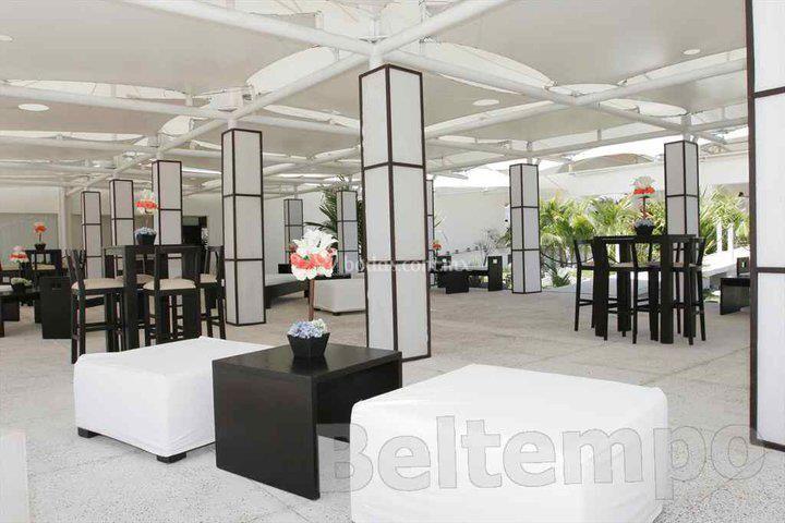 Muebles lounge