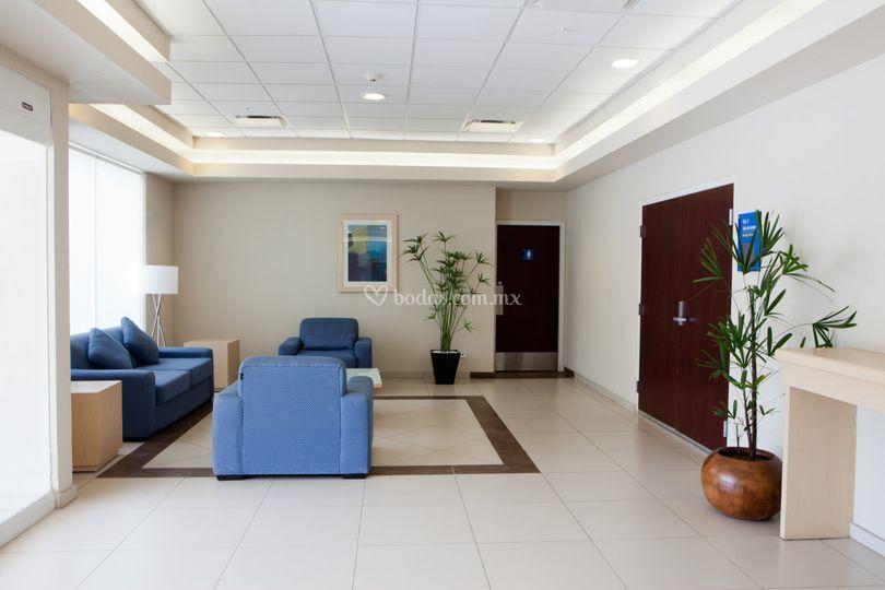 Hotel City Express Xalapa