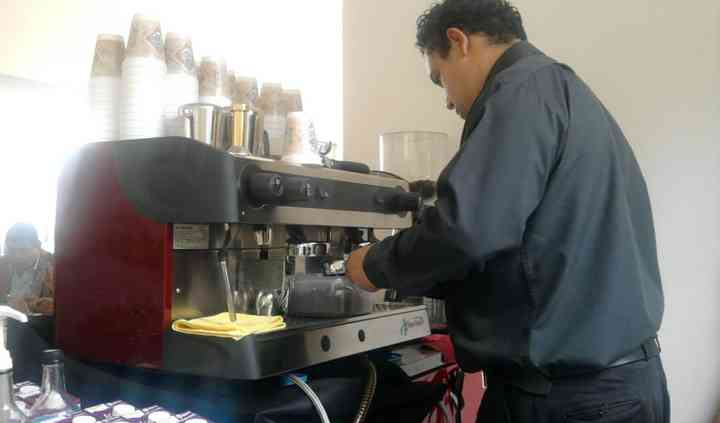 El Alma del Café