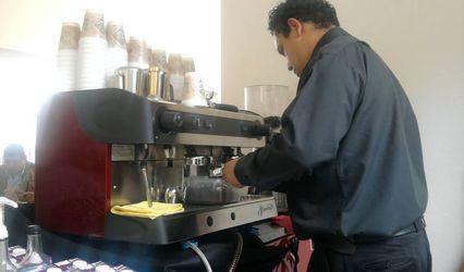 El Alma del Café - Coffee bar