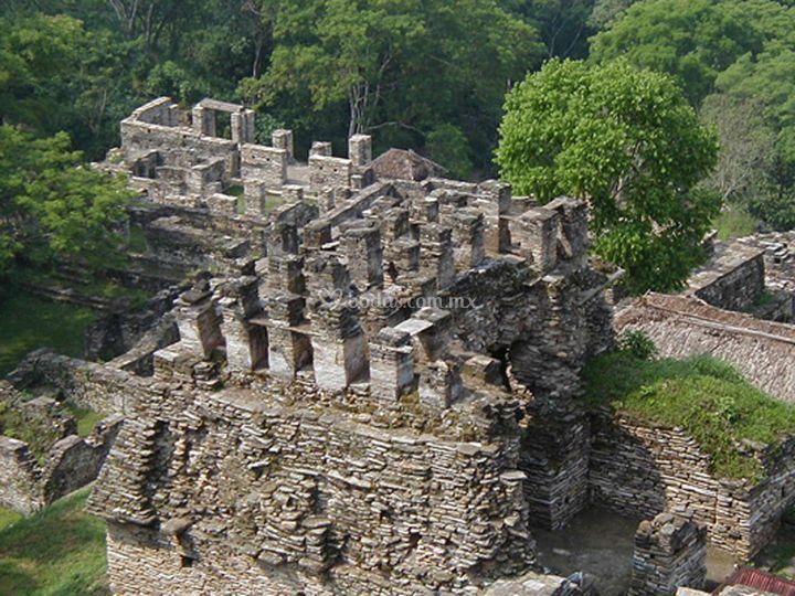 Tonina Chiapas