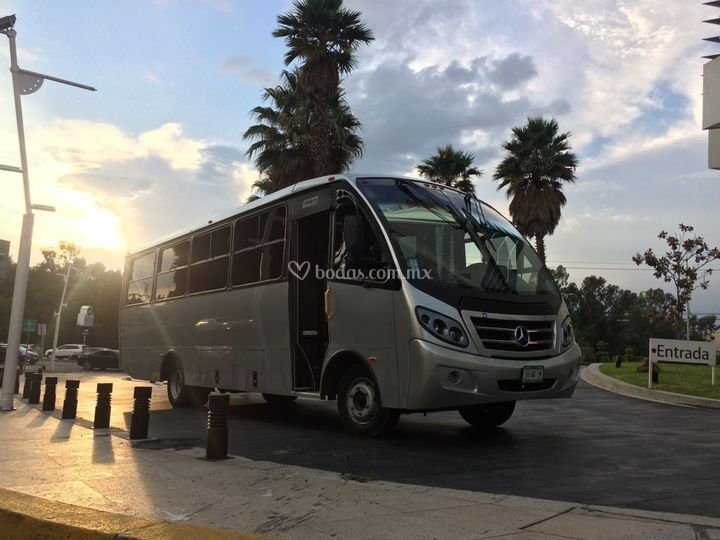 Midibus 29 a 33 plazas