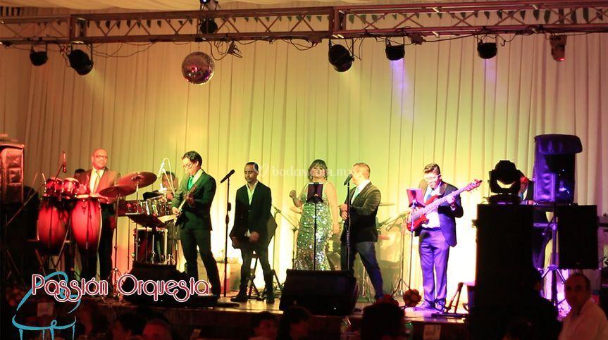Passion Orquesta