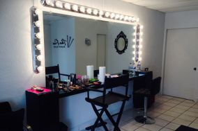 The Fix Makeup Salon