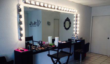 The Fix Makeup Salon